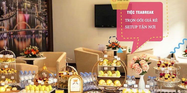 TeaBreak Đà Nẵng