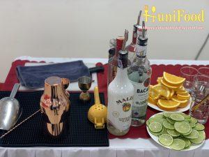 Tiệc Trà Bánh Đà Nẵng