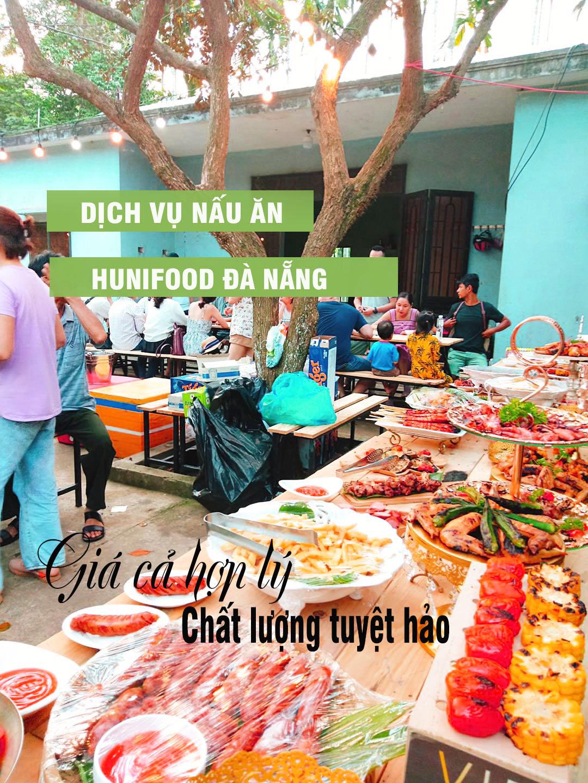 Dịch Vụ Nấu Ăn Tại Nhà Chuyên Nghiệp HuniFood