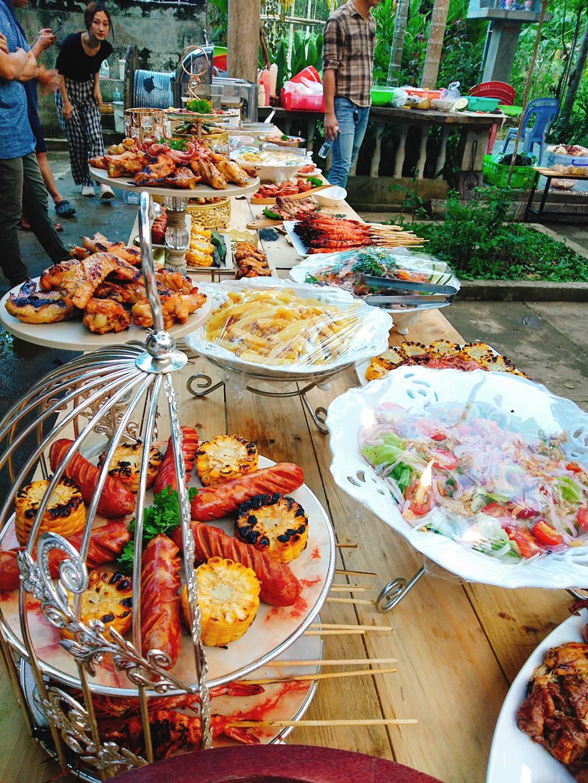 Dịch Vụ Nấu Ăn Tại Nhà