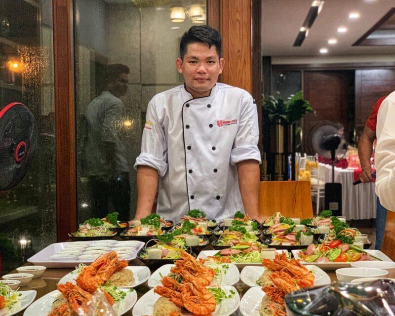 Dịch Vụ Nấu Ăn Tại Nhà Ngon Số 1 Đà Nẵng