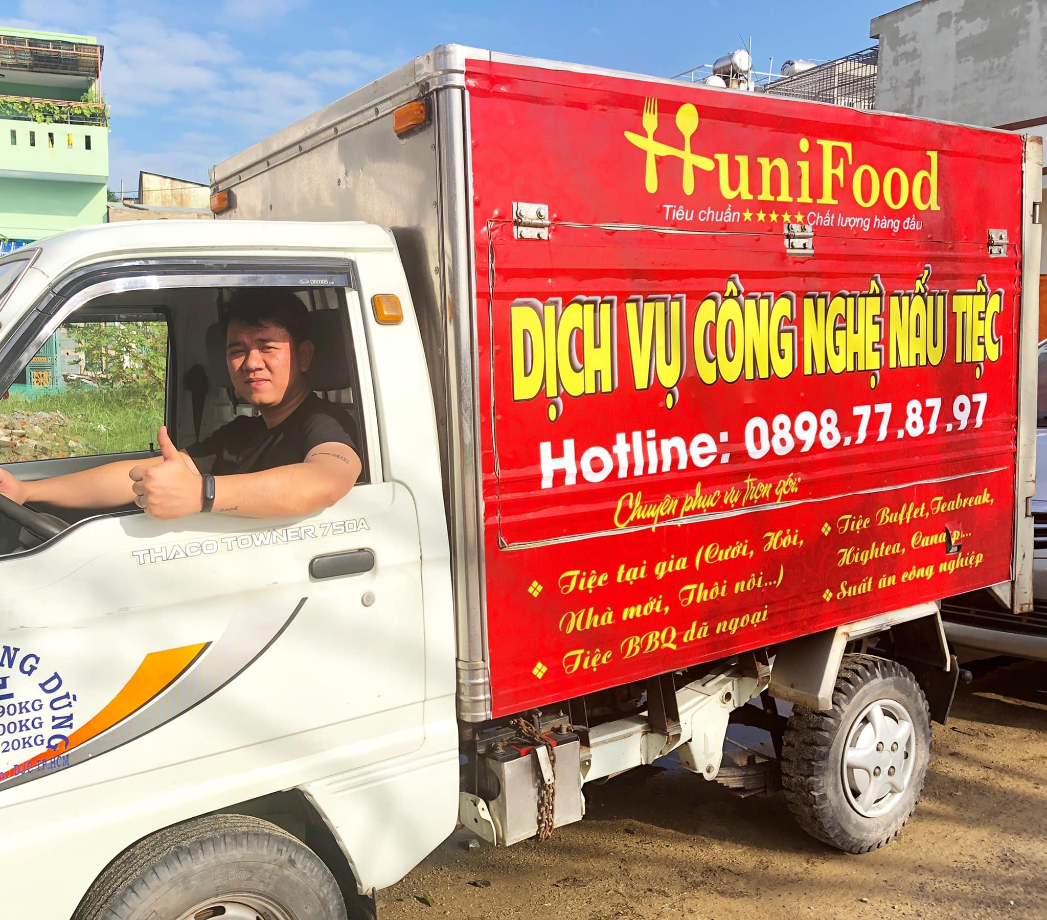 Dịch Vụ Nấu Tiệc Đà Nẵng